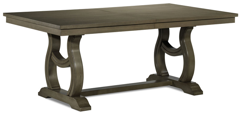 Cleopatra Dining Table - Oak
