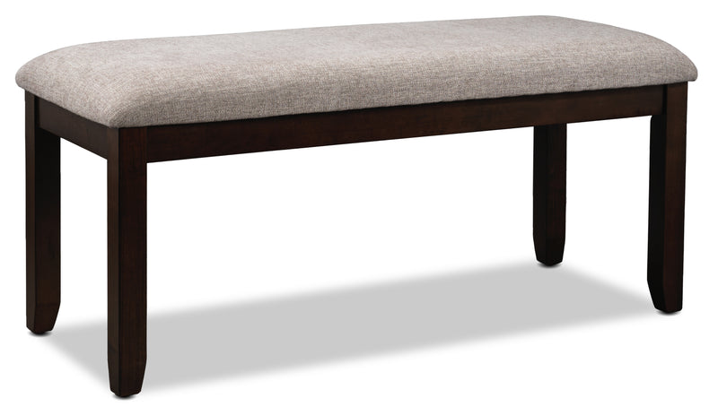 Renata Bench - Cherry