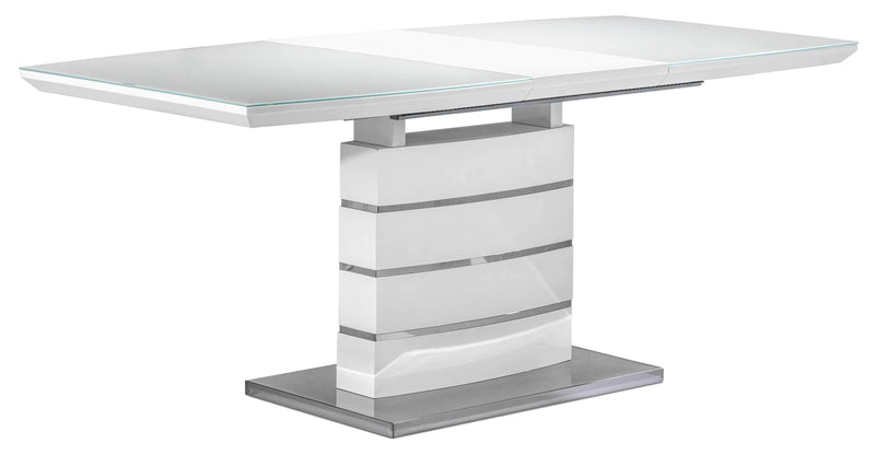 Danny Dining Table - White