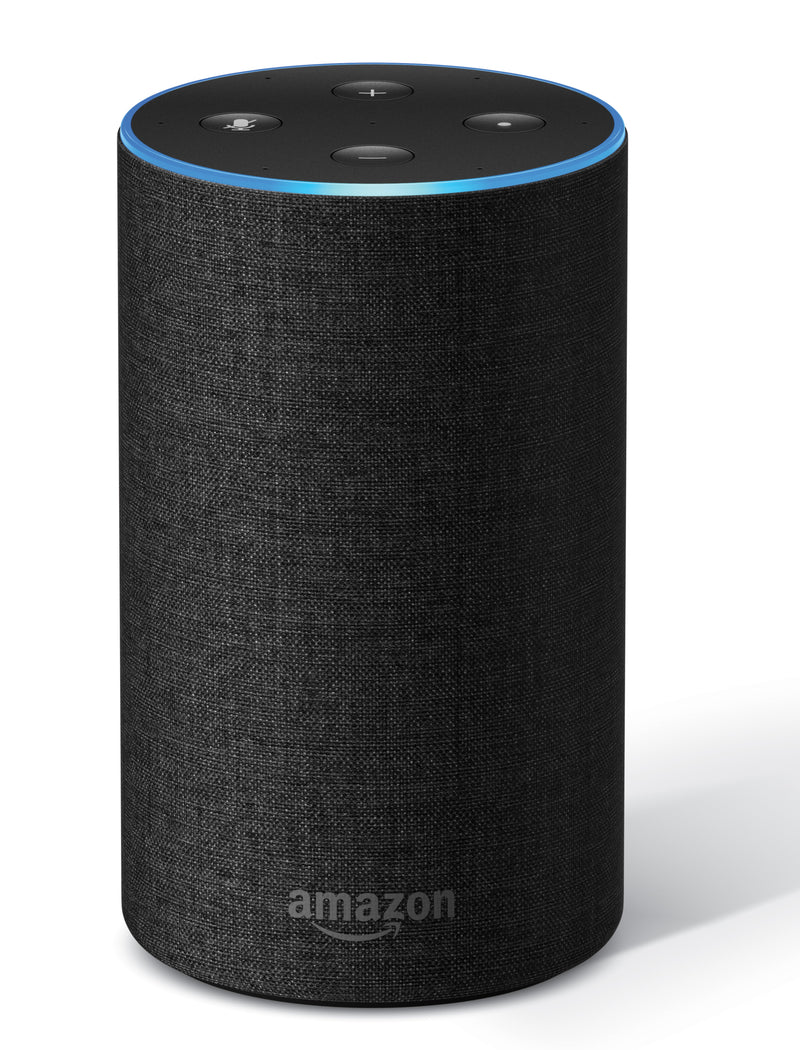 Amazon Echo Smart 2nd Generation with Alexa