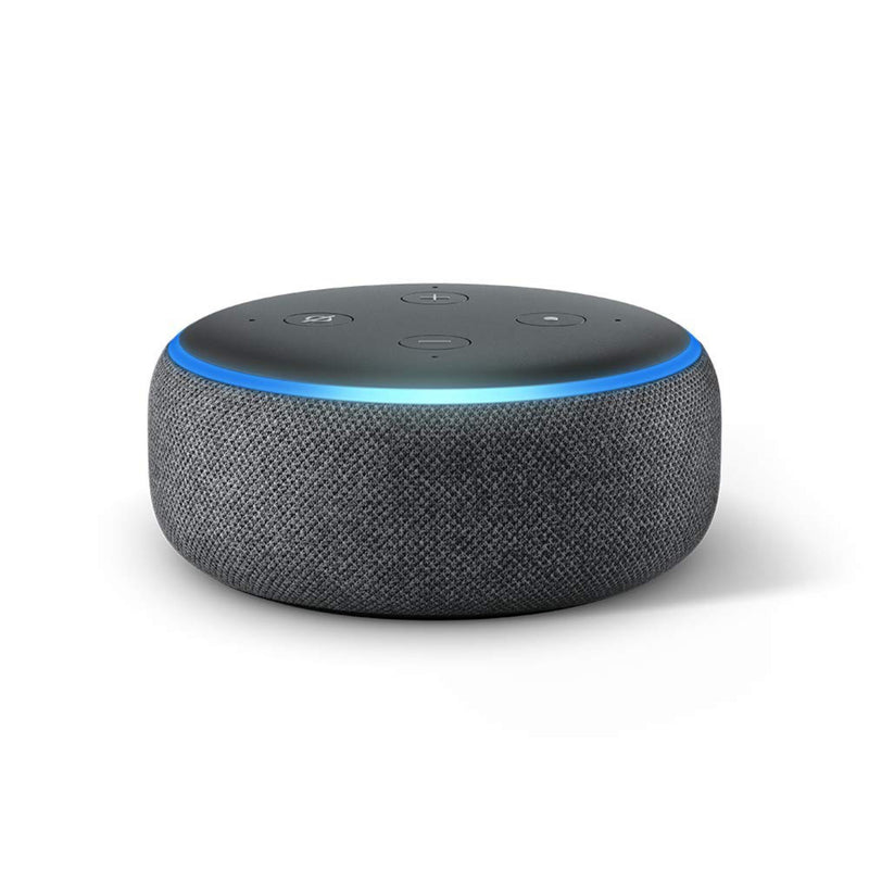 Amazon Echo Dot 3rd Generation with Alexa