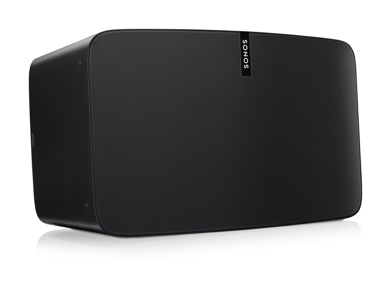 Sonos Play:5 Wireless Speaker (Black) -PLAY5G2US1BLK