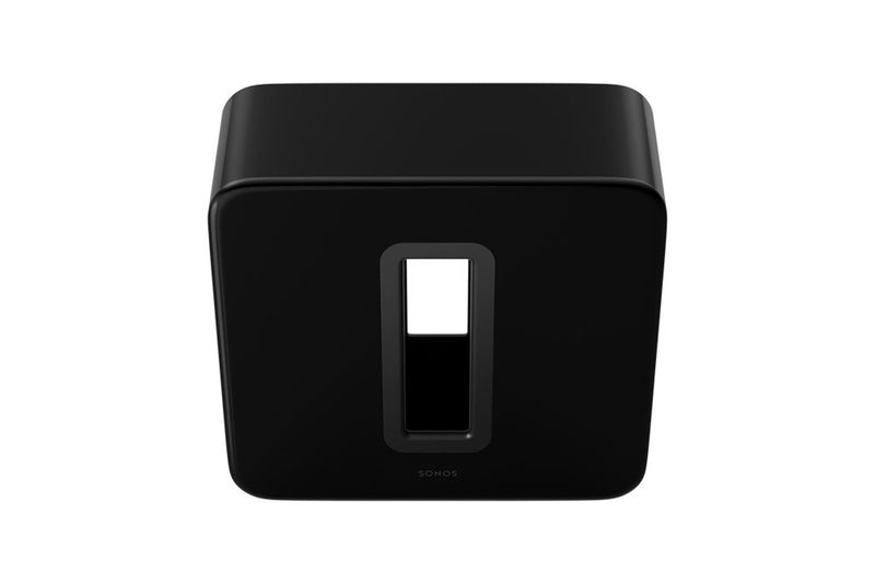 Sonos Sub Wireless Subwoofer (Black) - SUBG1US1BLK