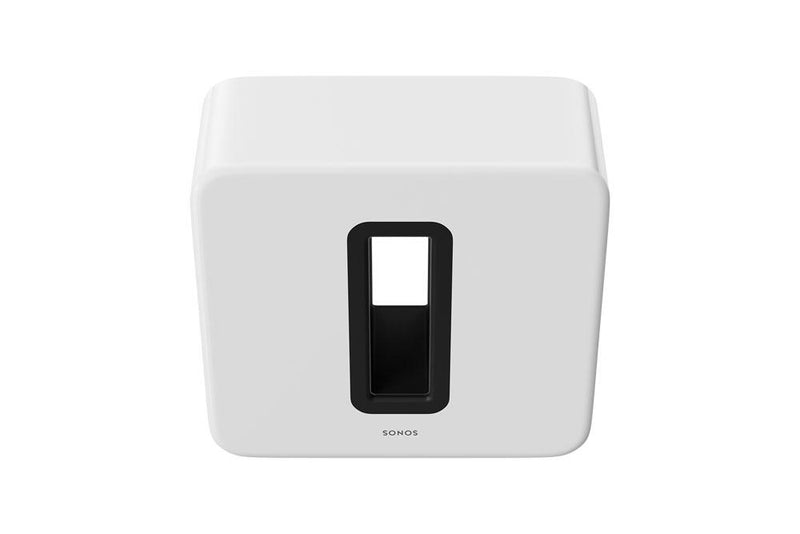 Sonos Sub Wireless Subwoofer (White) - SUBG1US1