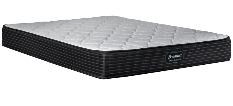 Beautyrest Ultra Newton Firm Queen Mattress