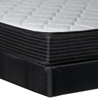 Beautyrest Ultra Newton Firm Queen Mattress and Boxspring Set