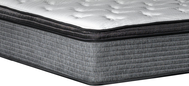 Beautyrest Ultra Salsbury Firm Full Mattress
