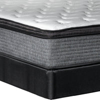 Beautyrest Ultra Salsbury Firm Full Mattress and Boxspring Set