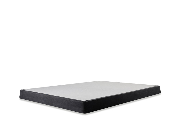 Simmons Beautyrest Black Twin Low-Profile Boxspring