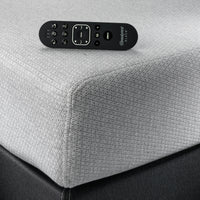 Beautyrest Motion Luxury Queen Adjustable Base