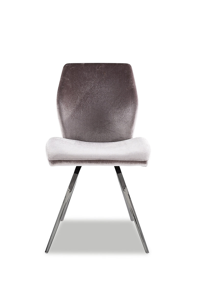 Lima Office Chair - Grey