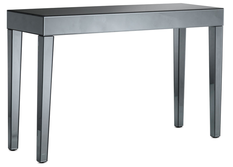 Raymour Sofa Table - Smoke Grey