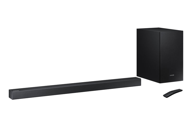 Samsung 2.1 CH 200W Soundbar with Subwoofer - HW-R450/ZC