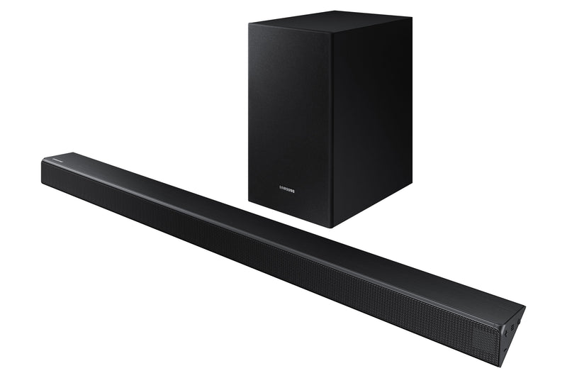 Samsung 2.1 CH 320W Soundbar with Subwoofer - HW-R550/ZC