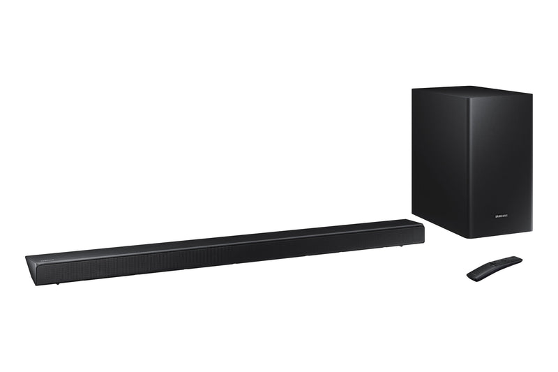 Samsung 3.1 CH 340W Soundbar with Subwoofer - HW-R650/ZC