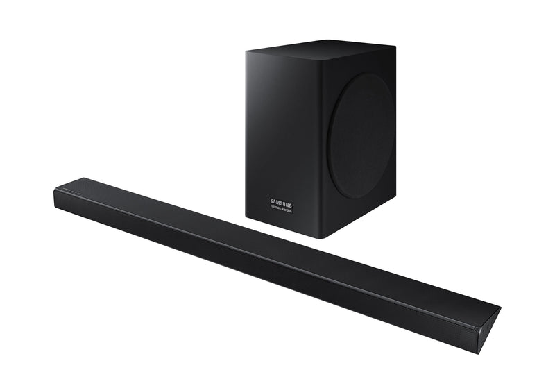 Samsung 5.1CH 360W Soundbar with Subwoofer - HW-Q60R/ZC