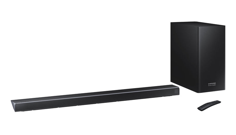 Samsung 3.1.2CH 330W Soundbar with Subwoofer - HW-Q70R/ZC
