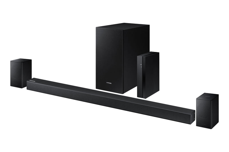 SAMSUNG 4.1 CH 240W Soundbar with Rear Speakers - HW-R47M/ZC