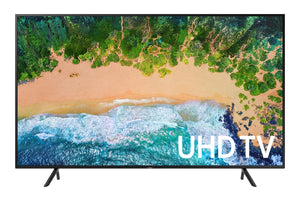 "Samsung 58"" 4K HDR Smart 120MR LED TV - UN58NU6080FXZC"