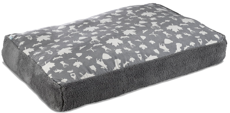 Slab Pet Bed XLarge- Cottage Country