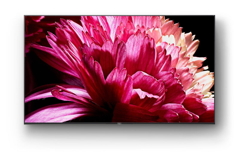 "Sony 65"" 4K HDR SMART 120HZ LED TV - XBR65X950G"