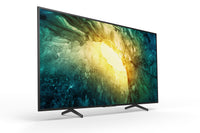 "SONY 75"" 4K HDR LED SMART ANDROID LED TV - KD75X750H"