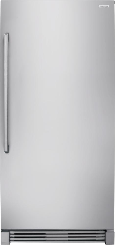 Electrolux Stainless Steel All Refrigerator (18.6 Cu. Ft.) - EI32AR80QS