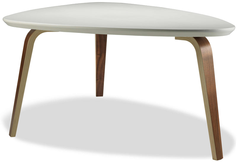 Stacey Coffee Table - Ivory