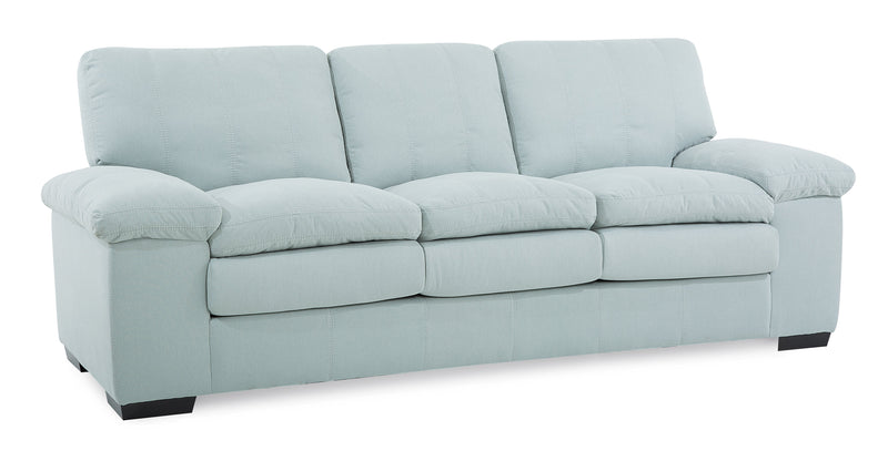 Amento Sofa - Light Blue