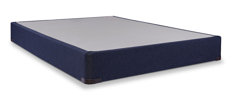 Tempur-Pedic Midnight Blue Queen Boxspring
