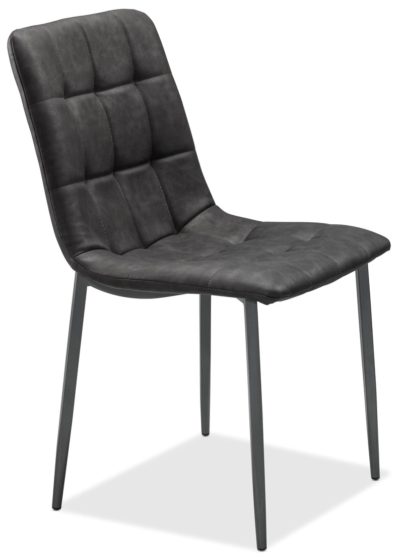 Fifi I Side Chair - Grey