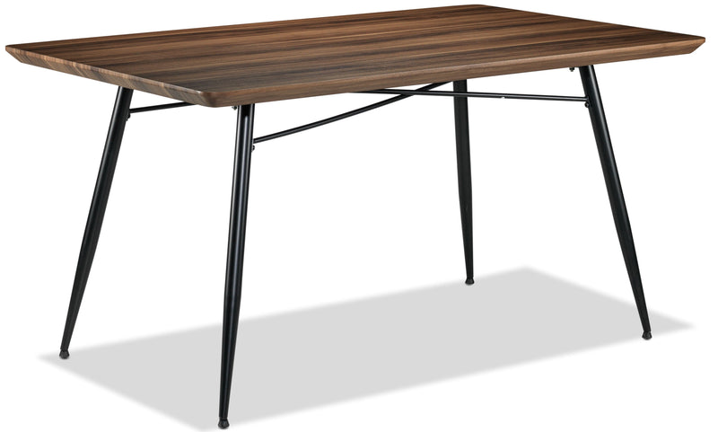 Jaffe Table - Walnut