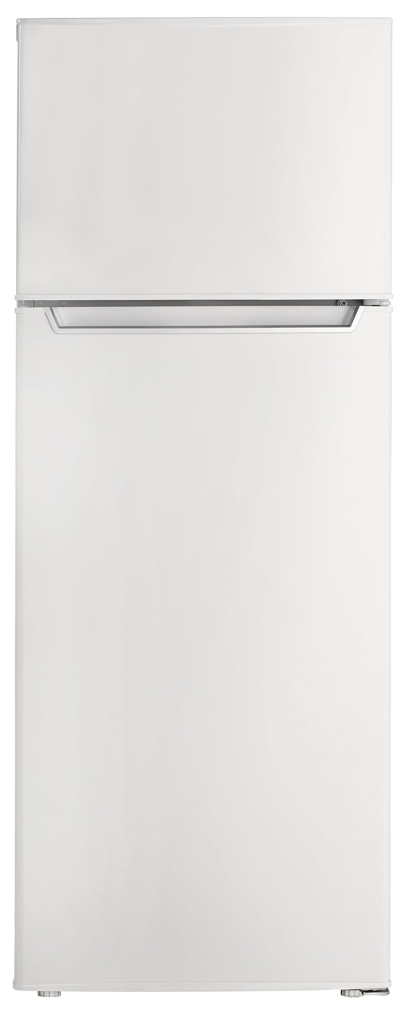 Danby White Top-Freezer Refrigerator (7.3 Cu. Ft) - DPF073C2WDB