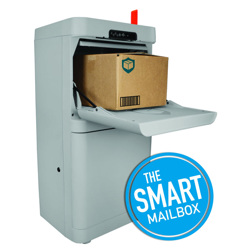 "Danby Parcel Guard Smart Mailbox (39"" tall) - DPG37G"