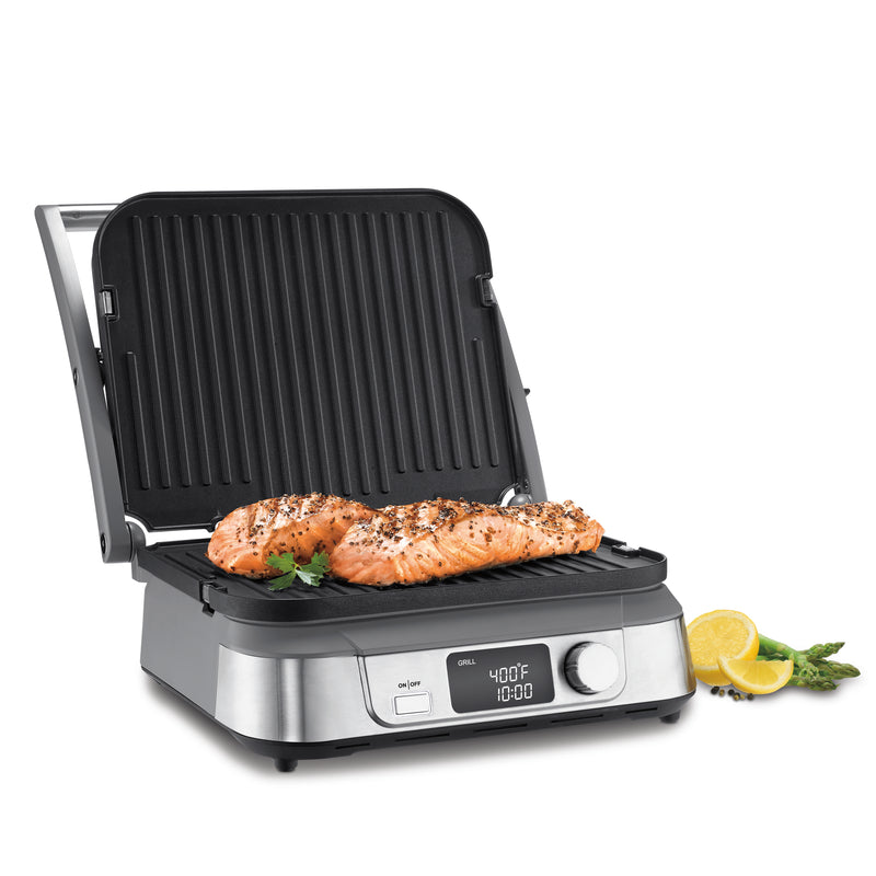 Cuisinart Griddler Five - GR-5BC