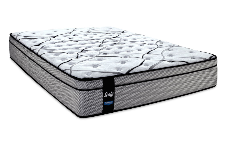 Sealy Sterling Firm Queen Mattress