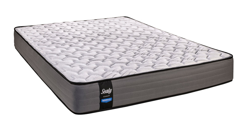 Sealy TI1 Extra Firm Queen Mattress