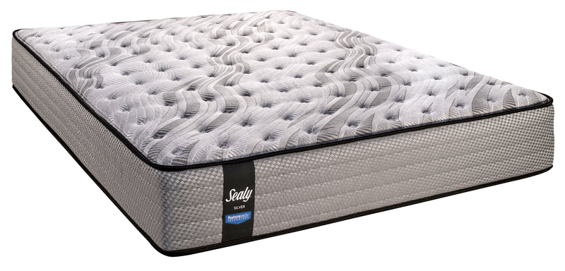 Sealy Twinkling Extra Firm Full Mattress
