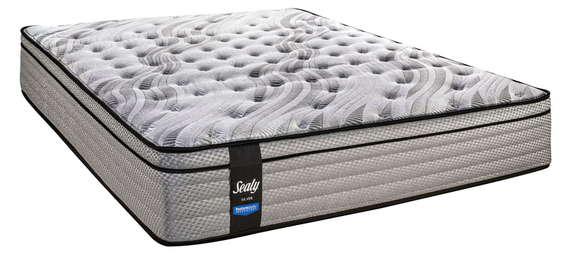 Sealy Dazzling Firm King Mattress