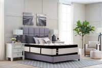 Sealy Flawless Firm Full Mattress and Boxspring Set