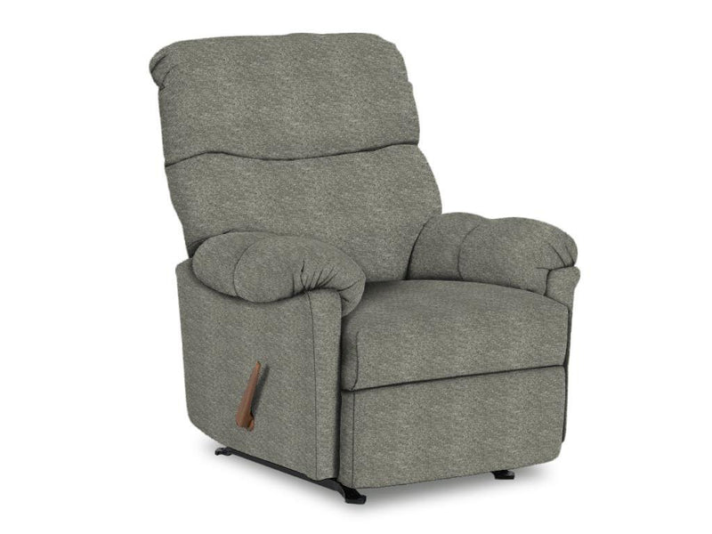 Ridgeville Recliner - Grey