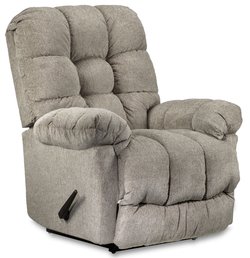 Holly II Rocker Recliner - Oat