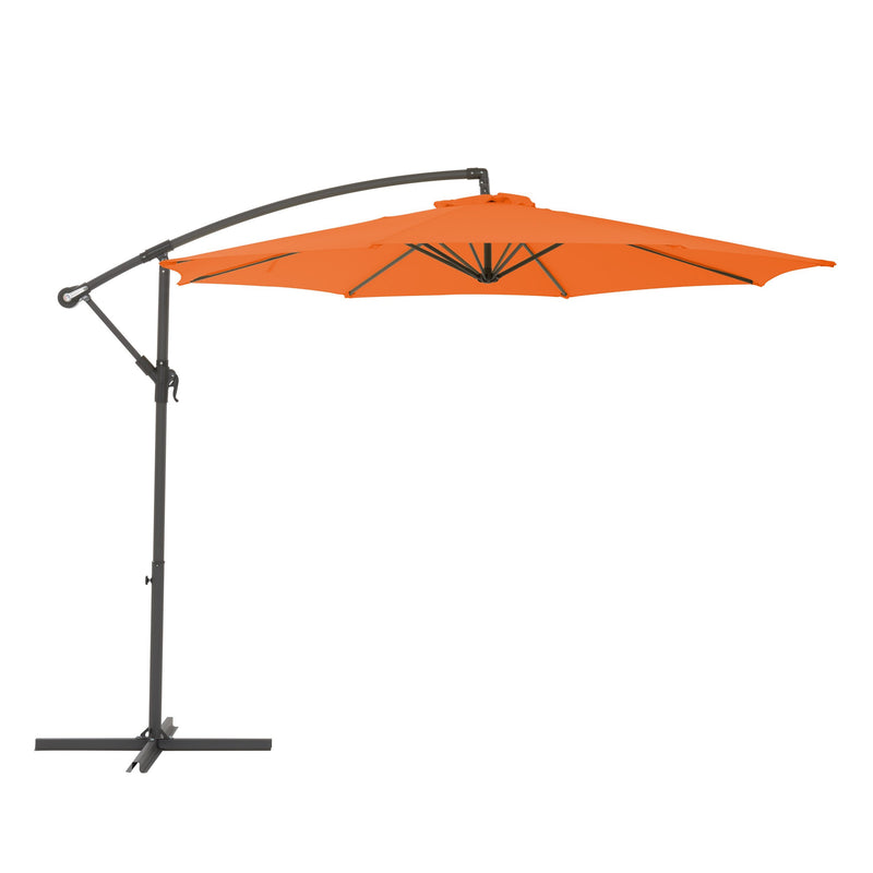 Maris Offset Umbrella - Orange