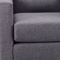 Merlin Sofa - Grey