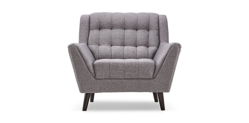 Stanley Chair - Grey