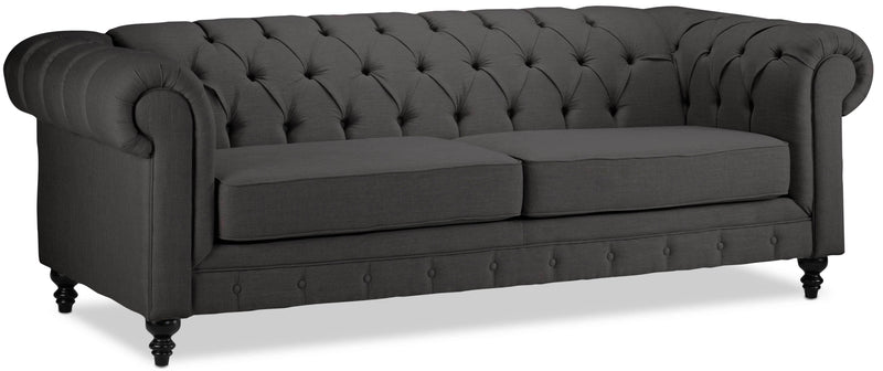 Derbyshire Sofa - Dark Grey
