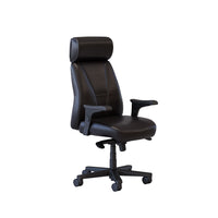Benjamin Office Chair - Black
