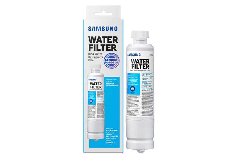 Samsung Water Filter - HAF-CIN/EXP