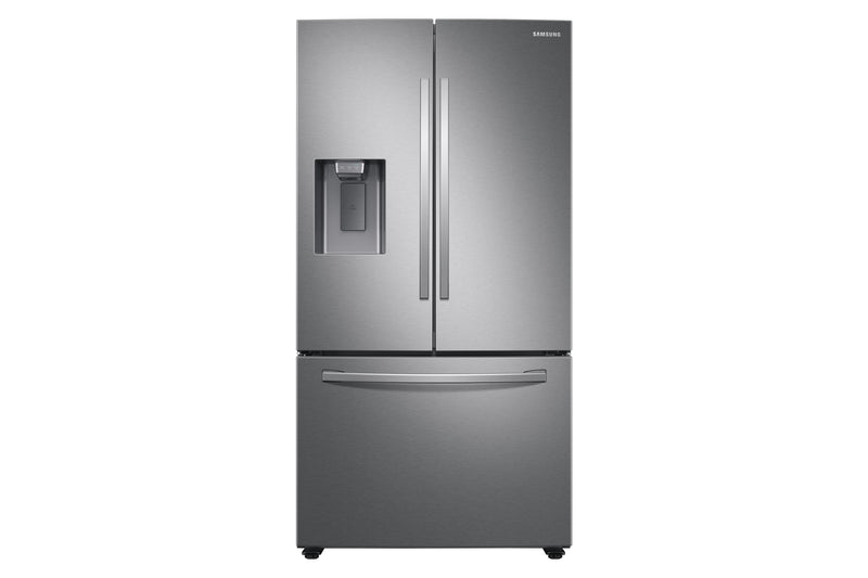 Samsung Stainless Steel French Door Refrigerator (27 Cu.Ft) - RF27T5201SR/AA