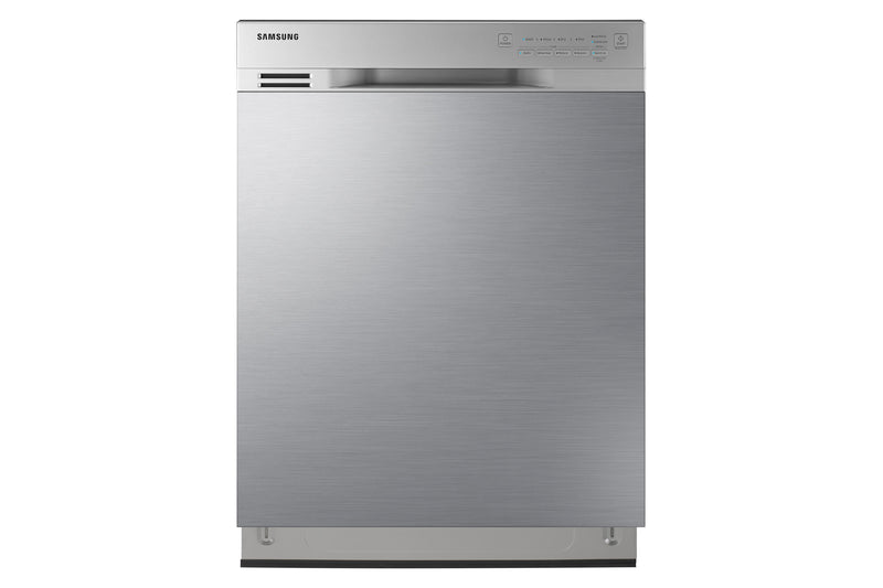 "Samsung Stainless Steel 24"" Dishwasher - DW80J3020US/AC"